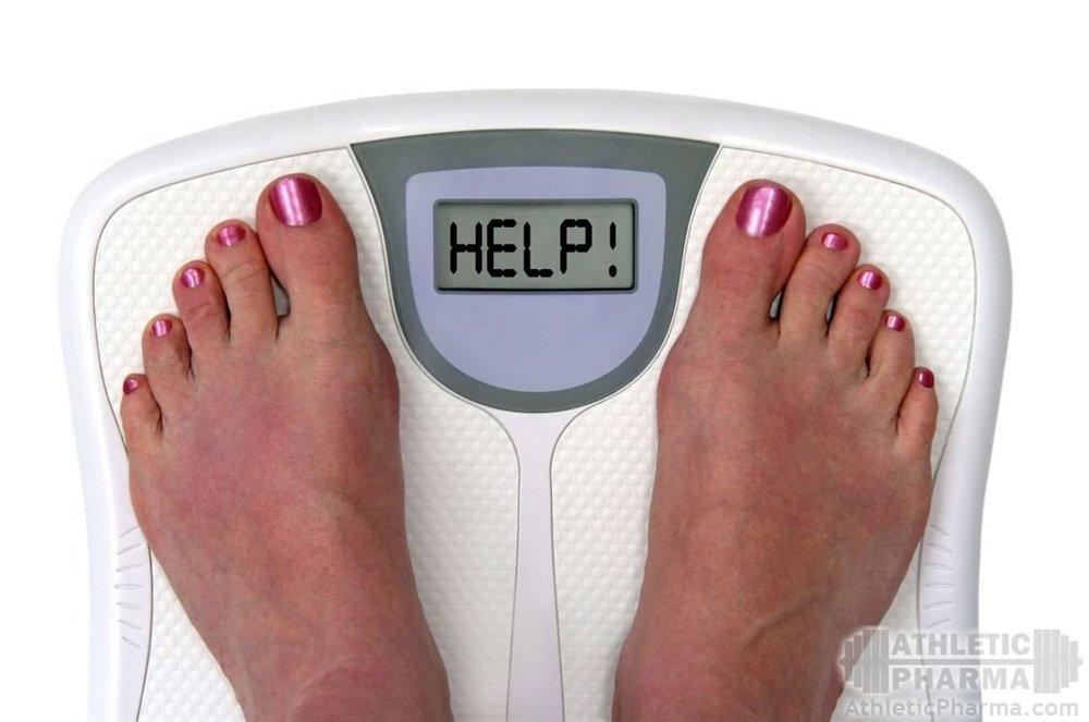 Похудеть, используя аноректики