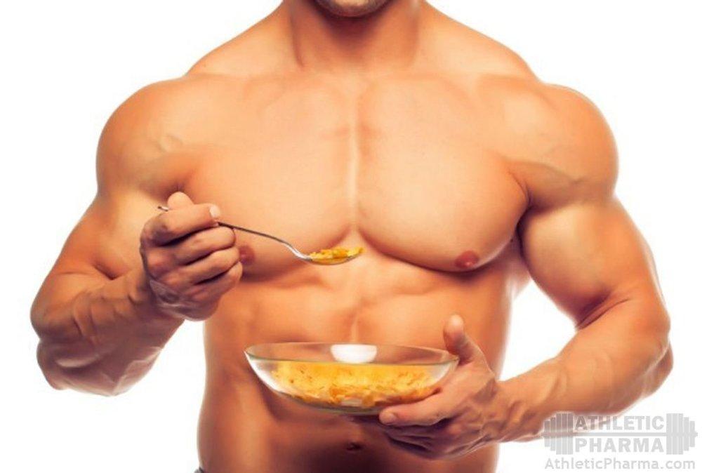 Диетические продукты питания для похудения