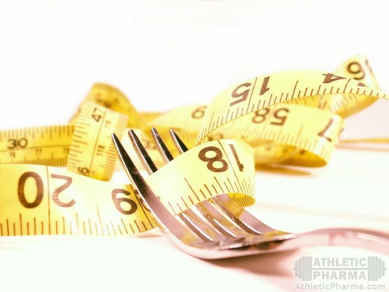 Сбросить вес правильно