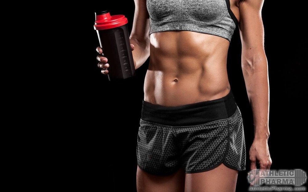 Спортивное питание для бодибилдинга
