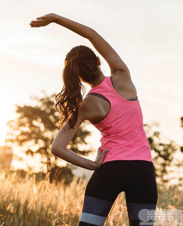 Тренировки по утрам